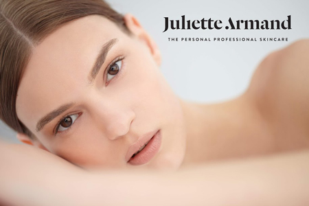 JulietteArmand Model logo Square